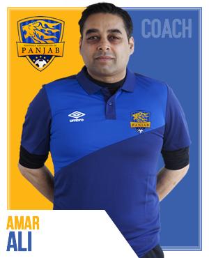 Amar Ali