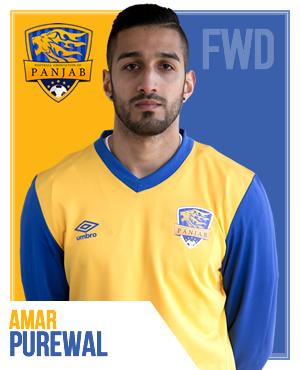 Amar Purewall