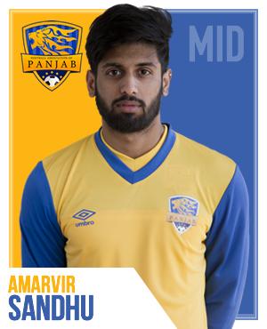 Amavir Sandhu