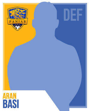 Aran Basi