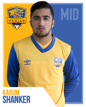 Karum Shanker