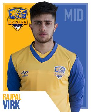 Rajpal Virk