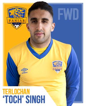 Terlochan Singh