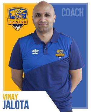 Vinay Jalhota