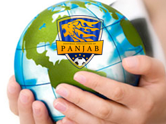 Are you a business? Passionate about Panjab & Football?