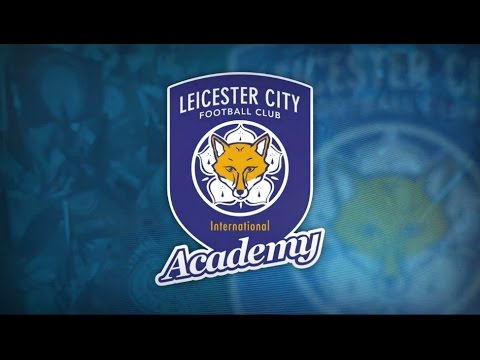 Panjab National football team set to play Leicester City FC Thai Int academy