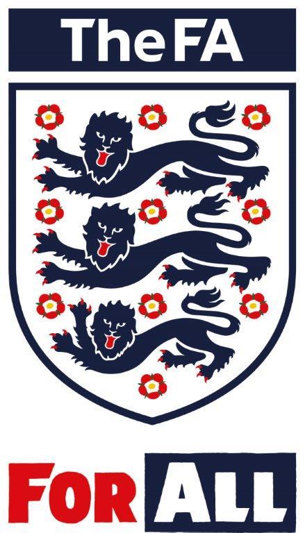 England FA emblem