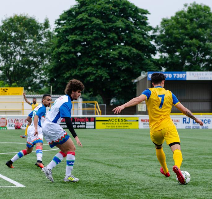 WFC 2018 Match Report: Panjab FA 5-0 Barawa